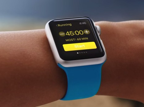 Apple Watch Health & Fitness